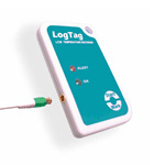 LOGTAG LOW TEMPERATURE REMOTE PROBE LOGGER