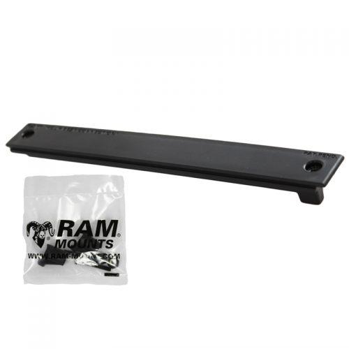 RAM 1″ FILLER FACE PLATE RAM-FP-1-FILLER