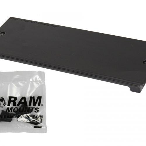 RAM 3″ FILLER FACE PLATE RAM-FP-3-FILLER
