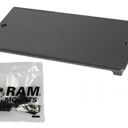 RAM 4″ FILLER FACE PLATE RAM-FP-4-FILLER