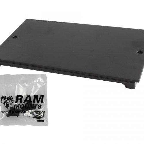 RAM 5″ FILLER FACE PLATE RAM-FP-5-FILLER