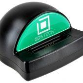 RAM DESKTOP DOCK PRO CHARGER WITH GDS™ TECHNOLOGY FOR RAM INTELLISKIN™ PRODUCTS RAM-GDS-DOCK-D1U