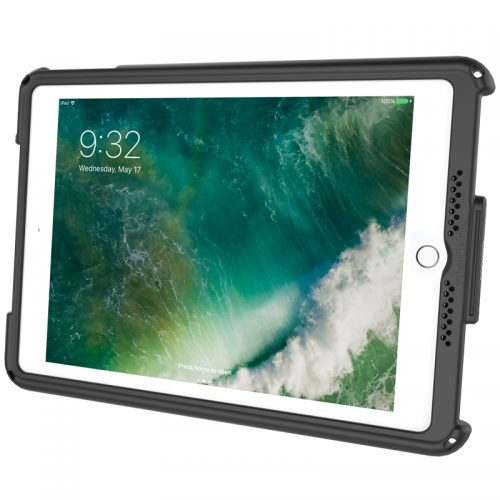 RAM INTELLISKIN™ WITH GDS TECHNOLOGY™ FOR THE APPLE IPAD (5TH GENERATION) RAM-GDS-SKIN-AP15