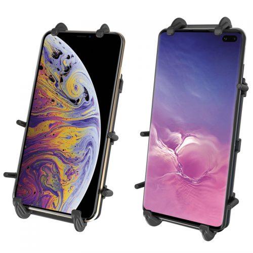 RAM QUICK-GRIP SPRING LOADED XL CRADLE FOR MOBILE PHONES RAM-HOL-PD4U