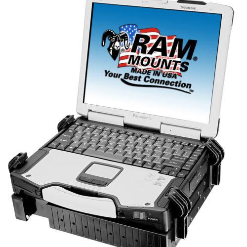 RAM UNIVERSAL LAPTOP TOUGH-TRAY RAM-234-3