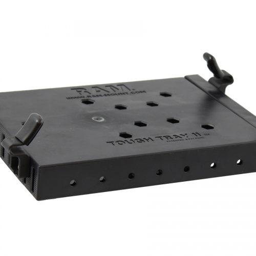 RAM TOUGH TRAY II™ UNIVERSAL NETBOOK, IPAD & TABLET CRADLE HOLDER RAM-234-6