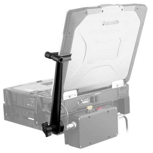 RAM ADJUSTABLE LAPTOP SCREEN SUPPORT ARM RAM-234-S2U