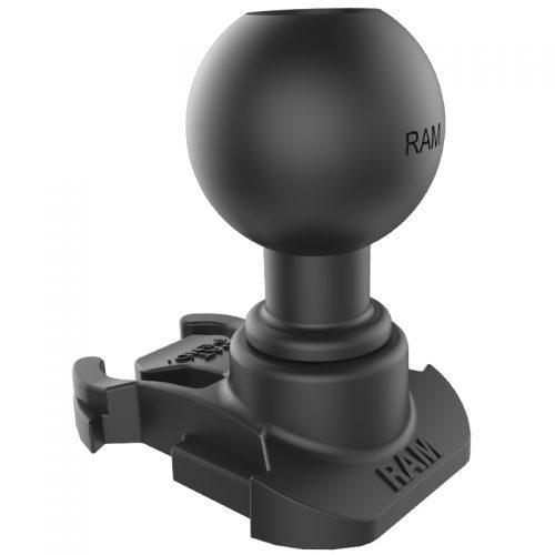 RAM 1″ BALL ADAPTER FOR GOPRO® MOUNTING BASES RAP-B-202U-GOP2