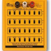 LUTRON RBOX-408 RESISTANCE DECADE BOX