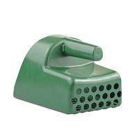HAND HELD PLASTIC SAND SCOOP – GREEN
