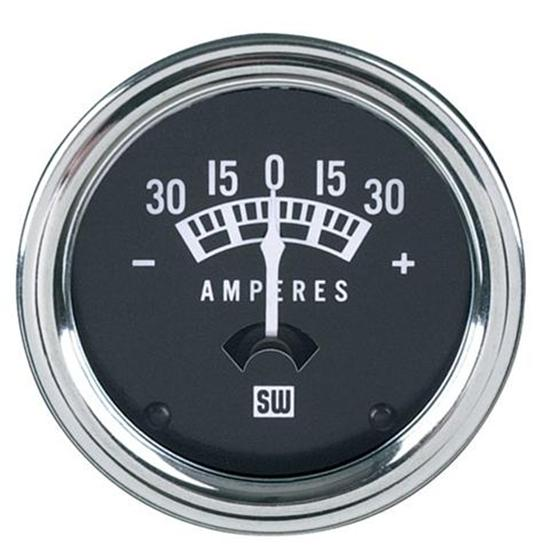 Stewart Warner Automotive Gauges