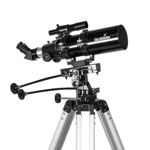 SKYWATCHER SW80 AZ3 REFRACTOR TELESCOPE
