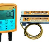 Thunderbird T10 Ag Scale System 2000KG