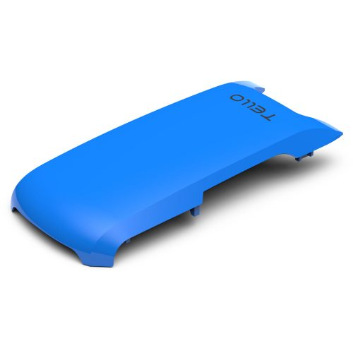 DJI TELLO BLUE SNAP-ON TOP COVER