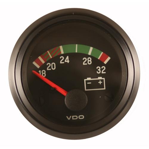 Auto Vdo Gauge Wiring Diagram
