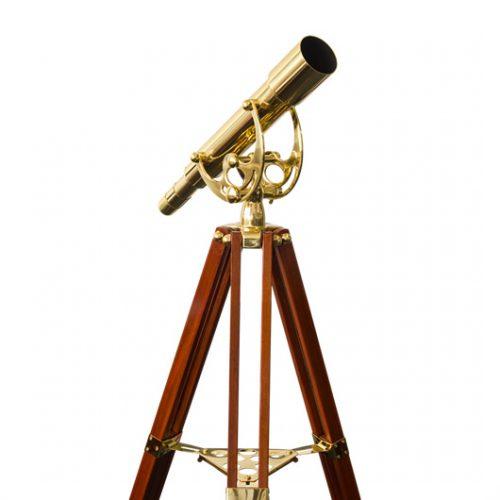SKYWATCHER ACUTER BRASS  TELESCOPE