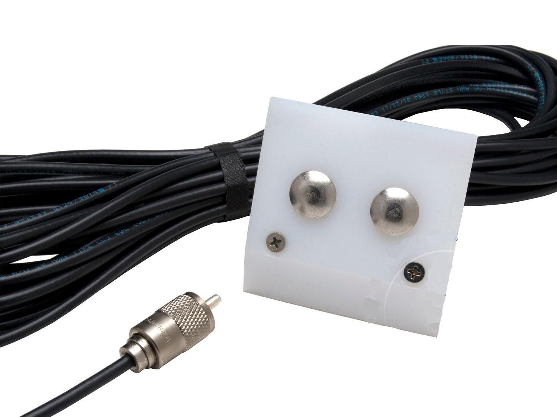 Delmhorst Bale Chamber Sensor to suit FX-2000 Hay Moisture Meter DEL1986/40