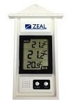 Min/Max Thermometers