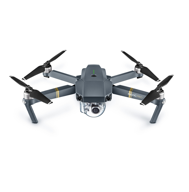 DJI Quadcopters