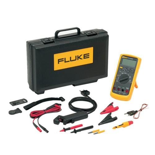 FLUKE 88V/A AUTOMOTIVE MULTIMETER COMBO KIT