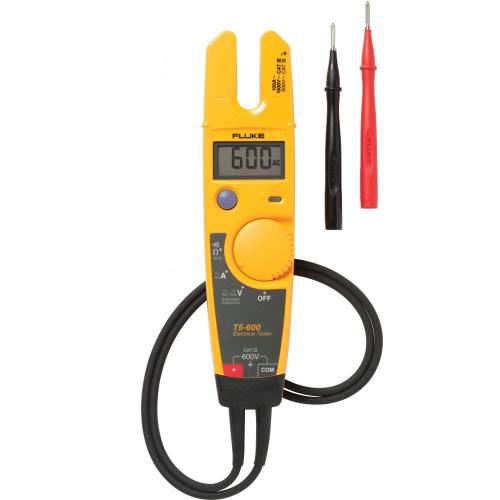 FLUKE T5-600 ELECTRICAL TESTER