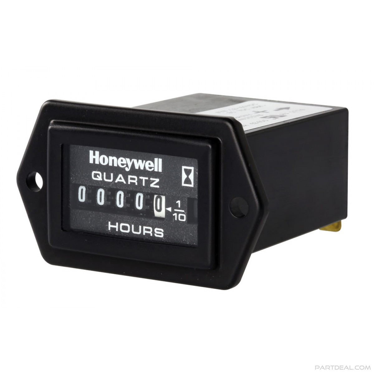 Hobbs Hourmeters