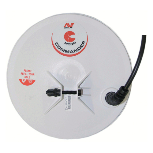 8″ COMMANDER MONOLOOP COIL 3011-0072