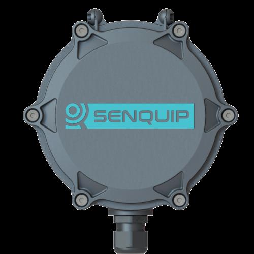 SENQUIP ORB-X1-(GSM) Sensor Gateway & Datalogger