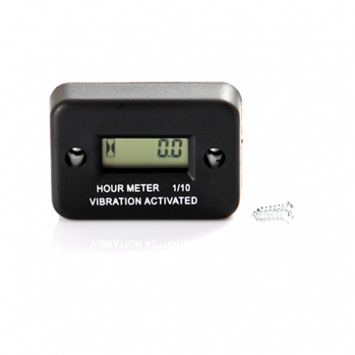 DIGITAL VIBRATION HOURMETER RL-HM016