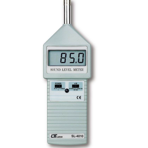 LUTRON SL4010 SOUND LEVEL METER, IEC651 TYPE 2, ECONOMICAL