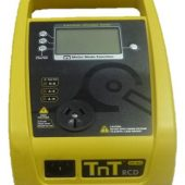 WAVECOM APPLIANCE TESTER WITH LEAKAGE AND ON BOARD RCD TESTER