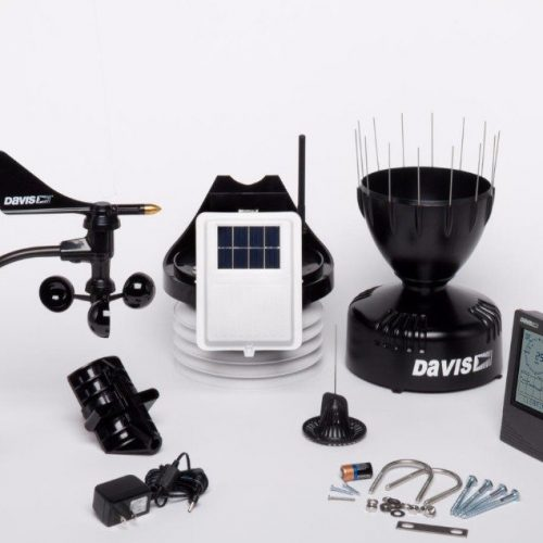 DAVIS WIRELESS VANTAGE PRO 2 PLUS 6162AU