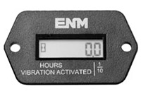 Vibration Hourmeters