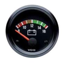 VDO Automotive Instruments