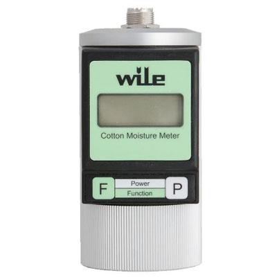 Cotton Moisture Meters